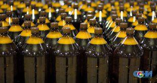 Сочинец заплатит штраф за незаконную торговлю домашнего вина