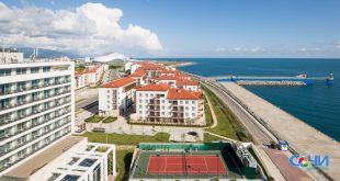 Победитель международного конкурса концепции развития курорта Имеретинской низменности Сочи получит 120 тыс.евро