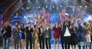 Финалистами «Новой волны» стали 14 участников из 9 стран
