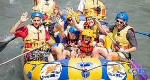 Адаптивный туризм развивают в Сочи