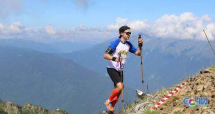 Горный марафон пройдет на курорте «Роза Хутор»