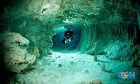 Дайверы из Симферополя начнут сегодня поиски пропавшего в Воронцовых пещерах Владимира Федорова