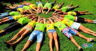 Международный конгресс по организации детского отдыха пройдет на курорте «Роза Хутор»