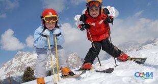 Курорт «Роза Хутор» в новом горнолыжном сезоне поддержит детей-инвалидов