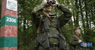 Пограничники выявили самострой на территории госграницы