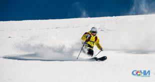 На «Роза Хутор» пройдет этап Кубка мираFIS  по горнолыжному спорту среди женщин