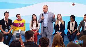 Театральный фестиваль по произведениям «списка Путина» проходит в Сочи