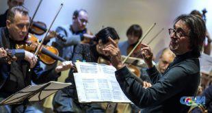 Международный конкурс молодых композиторов пройдет на зимнем фестивале Юрия Башмета в Сочи
