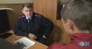 Сотрудниками сочинской полиции задержан подозреваемый в краже силовых кабелей