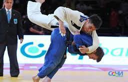 Международный турнир по вольной борьбе и дзюдо «Лига Чемпионов» пройдет в Сочи
