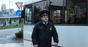 Более 100 нарушений выявили госавтоинспекторы в ходе профилактической акции «Автобус» в Сочи