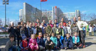 В Сочи открылся клуб спортивного ориентирования