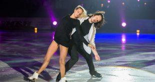 Премьера ледового шоу «Вместе и навсегда» пройдет в Сочи