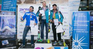 Команда инструкторов курорта «Роза Хутор» стала победителем Чемпионата  России