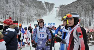 Конгресс снежных видов спорта открылся на курорте «Роза Хутор»