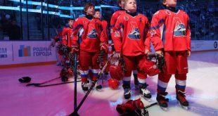 В Сочи стартует детский хоккейный турнир «Кубок Газпром нефти»