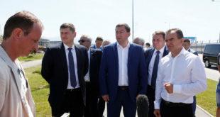 Цивилизовать поселок Сочи планируют в 2019 году