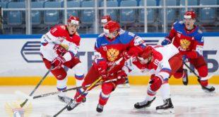 В Сочи состоится Кубок мира по хоккею среди молодежных клубных команд