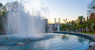 Летний курортный сезон в Сочи в этом году откроется 26 мая