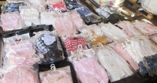 Крупную партию нелегального товара задержали таможенники в Сочи