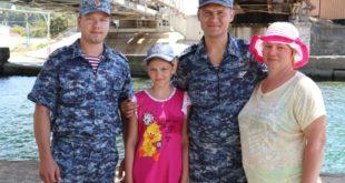 Сотрудники Росгвардии в Сочи спасли туристов из Якутии