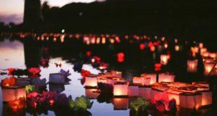 Фестивали водных фонариков и воздушных шаров пройдет в Сочи