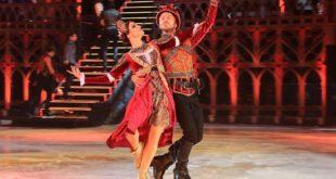 Два ледовых шоу Ильи Авербуха пройдут в Сочи