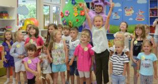 Лучший семейный курорт России отметил свой день рождения