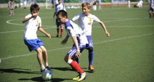 Сочинские дети смогут тренироваться на новых футбольных полях ЧМ-2018
