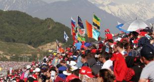 «Слет народных университетов» и фестиваль «Декада зрелого возраста» пройдут в Сочи