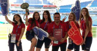 Сочинский госуниверситет стал партнером футбольного клуба «Сочи»