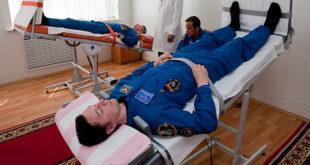 Предполетную подготовку проведут космонавты в Сочи