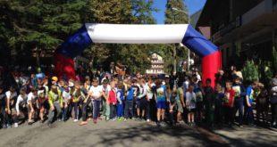 Сочинские школьники примут участие в легкоатлетическом забеге