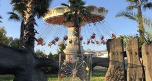 Сочи Парк снова признали лучшим открытым парком развлечений  в России