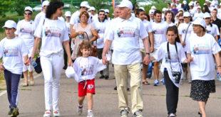 Беспрецедентный флешмоб пройдет в День города Сочи