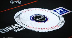 Покерная серия с гарантией 100 миллионов рублей пройдет в «Казино Сочи»