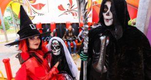 В Сочи Парке открывается «Факультет мертвых душ»