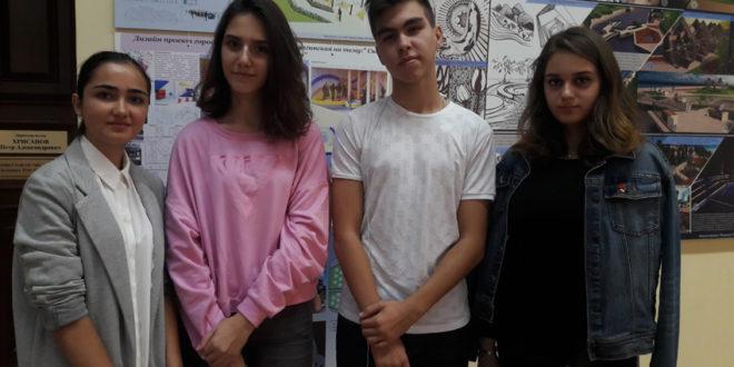 Выставка студенческих архитектурных проектов открылась в Сочинском художественном музее