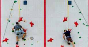 Чемпионат ЮФО по скалолазанию пройдет в Сочи