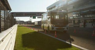 «Конкурс водительского мастерства «Водитель года 2018» пройдет на Автодроме Сочи