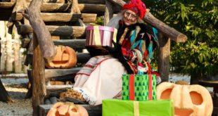 Сочи Парке отметят День Рождения Бабы Яги