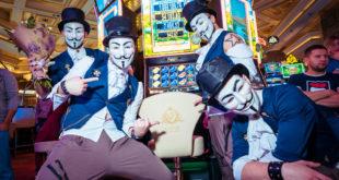 В Сочи открывают второе казино