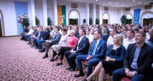 В Сочи Парке награждены лучшие сотрудники сезона-2018