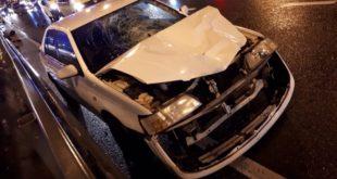 Два пешехода погибли в ДТП в Адлере