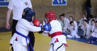 Открытый турнир по армейскому рукопашному бою пройдет в Сочи