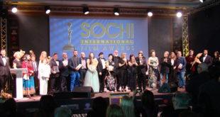 В Сочи открывается кинофестиваль «Ирида»