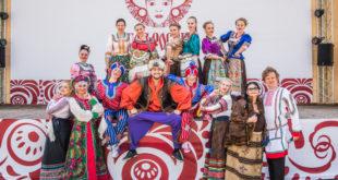 Парк «Моя Россия» признан лучшим объектом этнотуризма