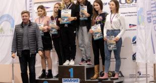 В Сочи определились победители 35-ой парусной регаты «Зимние старты»