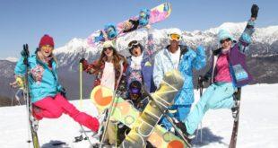 Крупнейший горный курорт страны «Роза Хутор» подводит итоги зимнего сезона