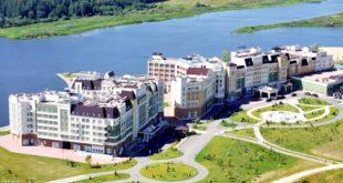Проблемы развития туризма обсудили на Российском инвестиционном форуме в Сочи